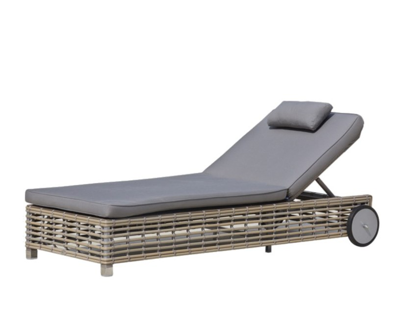 Lounger CASTRIES 23228 by SKYLINE design