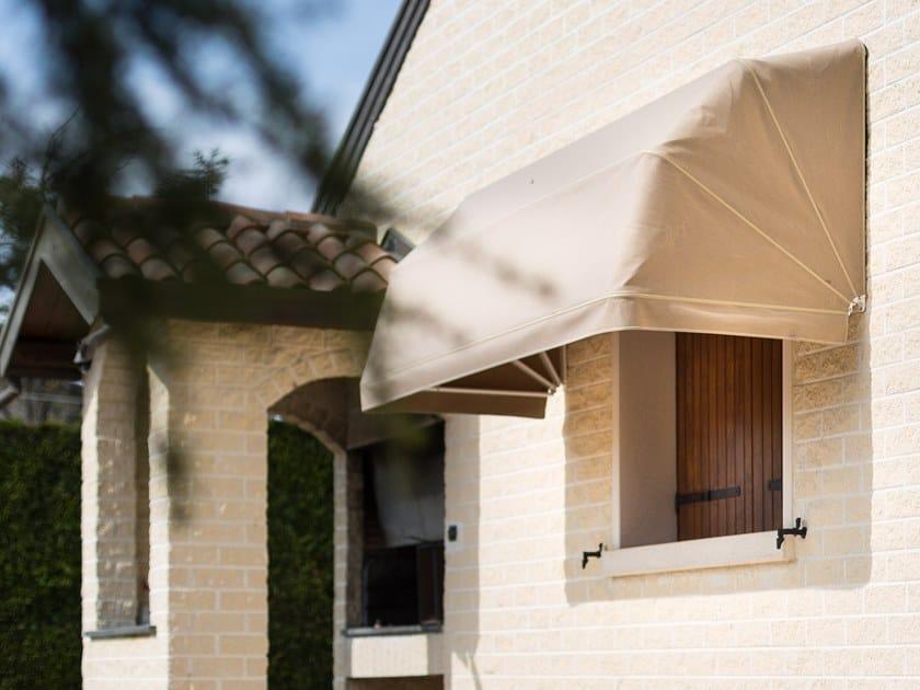 Tenda da sole a cappottina CATTY by KE Outdoor Design