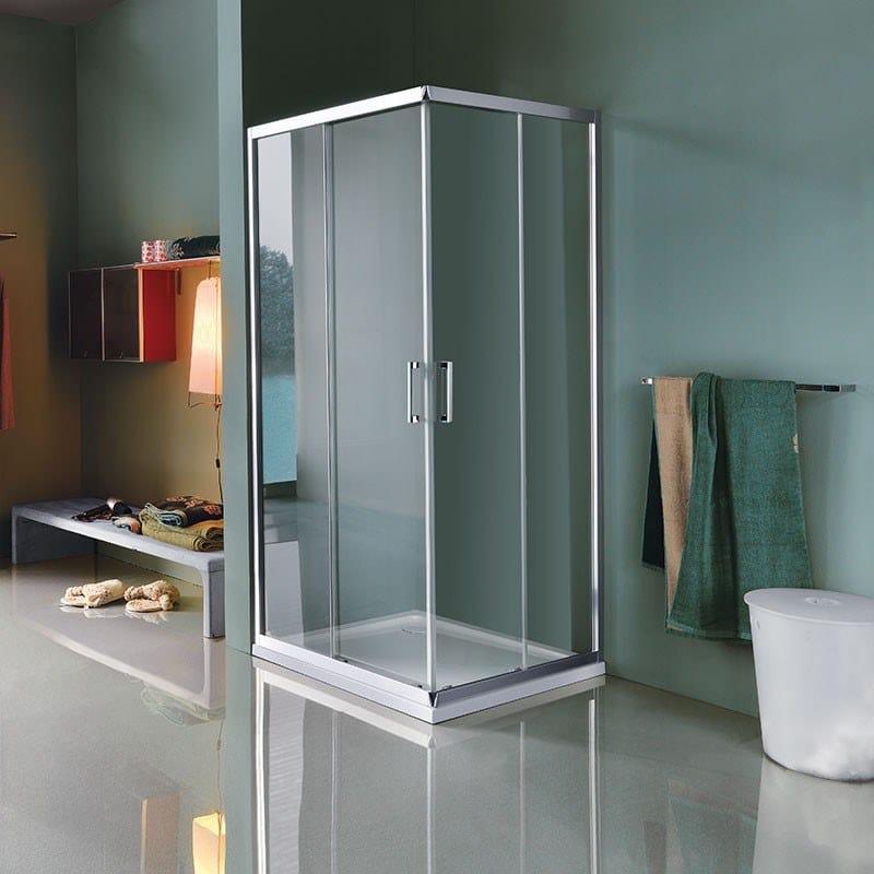 CEE ART | Box doccia con porta scorrevole