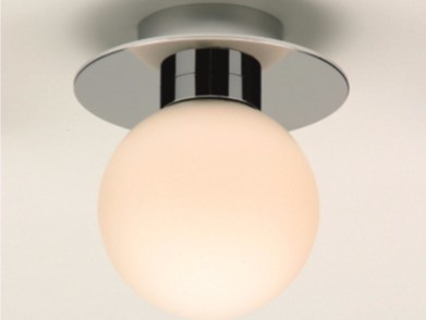 Lampada da soffitto in vetro CEILING BULB by Top Light