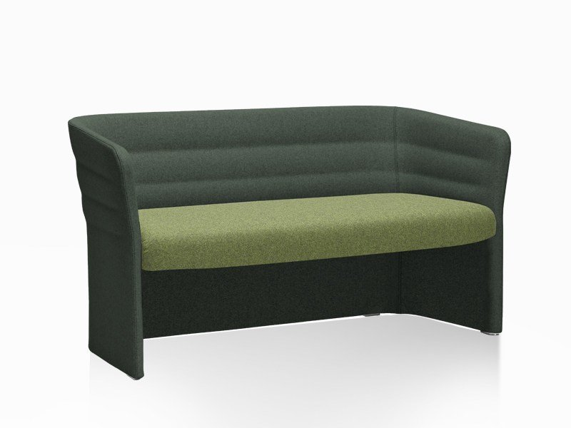 Small sofa CELL 75 | Small sofa by SitLand