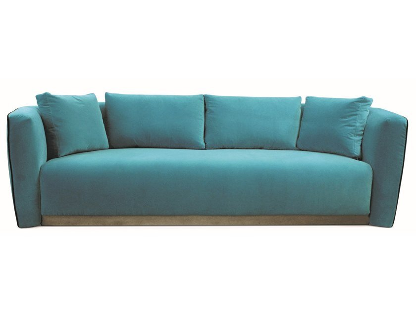 3 seater sofa CEMENTINA | Sofa by SOFTHOUSE
