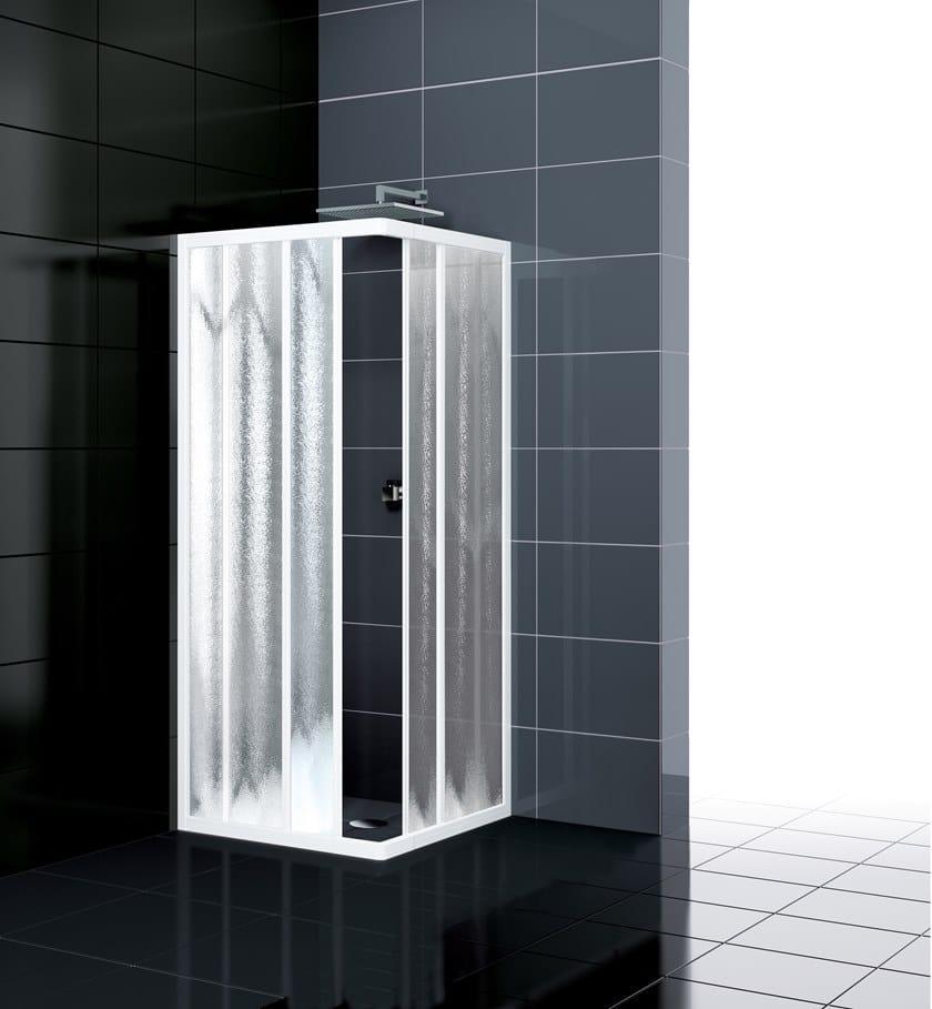CENTAURO   Box doccia angolare