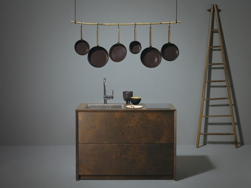 Ceramic Mini Kitchen CERAGINO | Ceramic Mini Kitchen by Sanwa Company