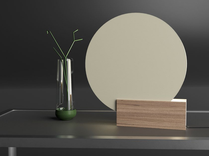 Table lamp CERAMIC LAMP #2 by Goloob
