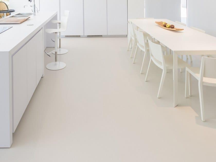 Ceramic continuous flooring CERAMICA CONTINUA® by CERAMICA CONTINUA®