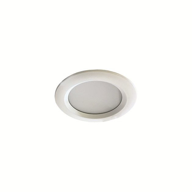 LED recessed round spotlight INLUX ITALIA - CERCHIO 5.5 IP by NEXO LUCE