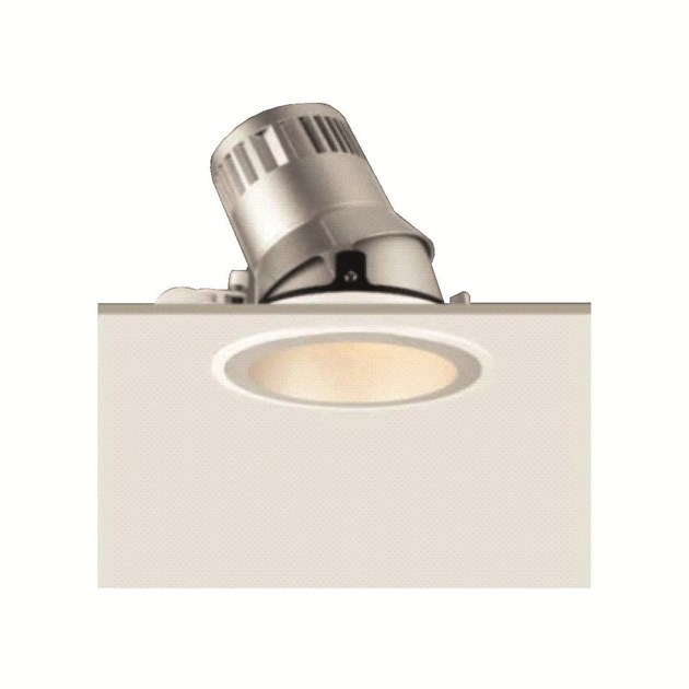 LED recessed adjustable spotlight CERCHIO ADJ by INLUX ITALIA by NEXO LUCE