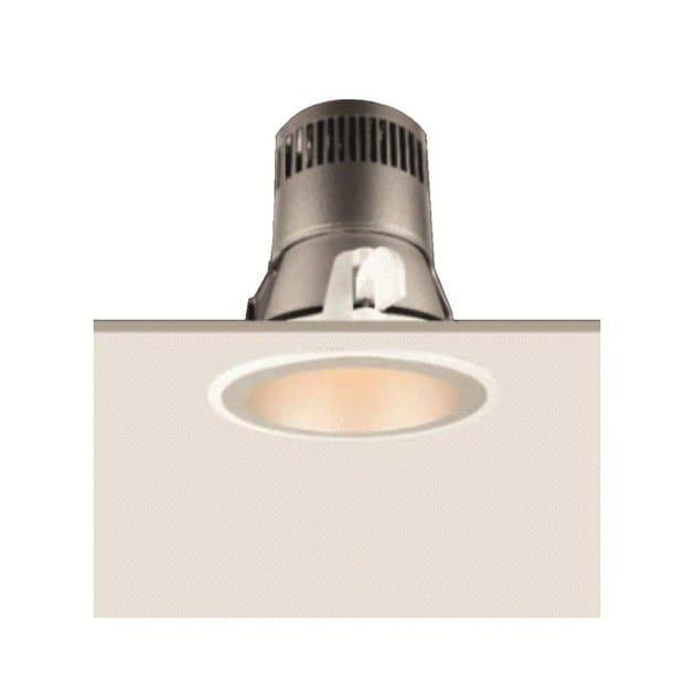 LED recessed round spotlight INLUX ITALIA - CERCHIO by NEXO LUCE