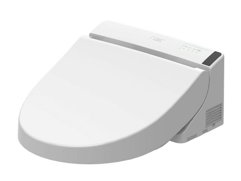 Sedili Wc Per Disabili : Sedile wc elettronico in plastica cf sedile wc elettronico toto