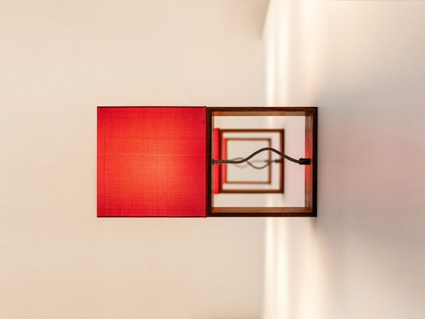Wall lamp CG_SIGN by filumen