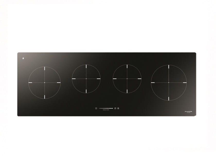 CH 1004 ID TS | Piano cottura a induzione By Fulgor Milano
