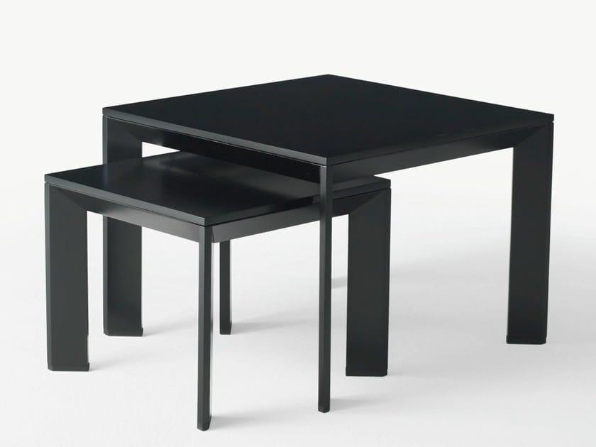 CHAMFER | Mesa By Karl Andersson diseño Daniel Franzén, Mattias Ståhlbom