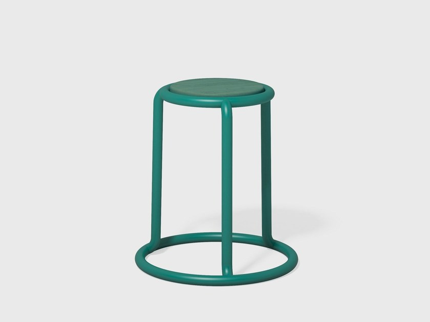 Stool CHAMP by Matter Made