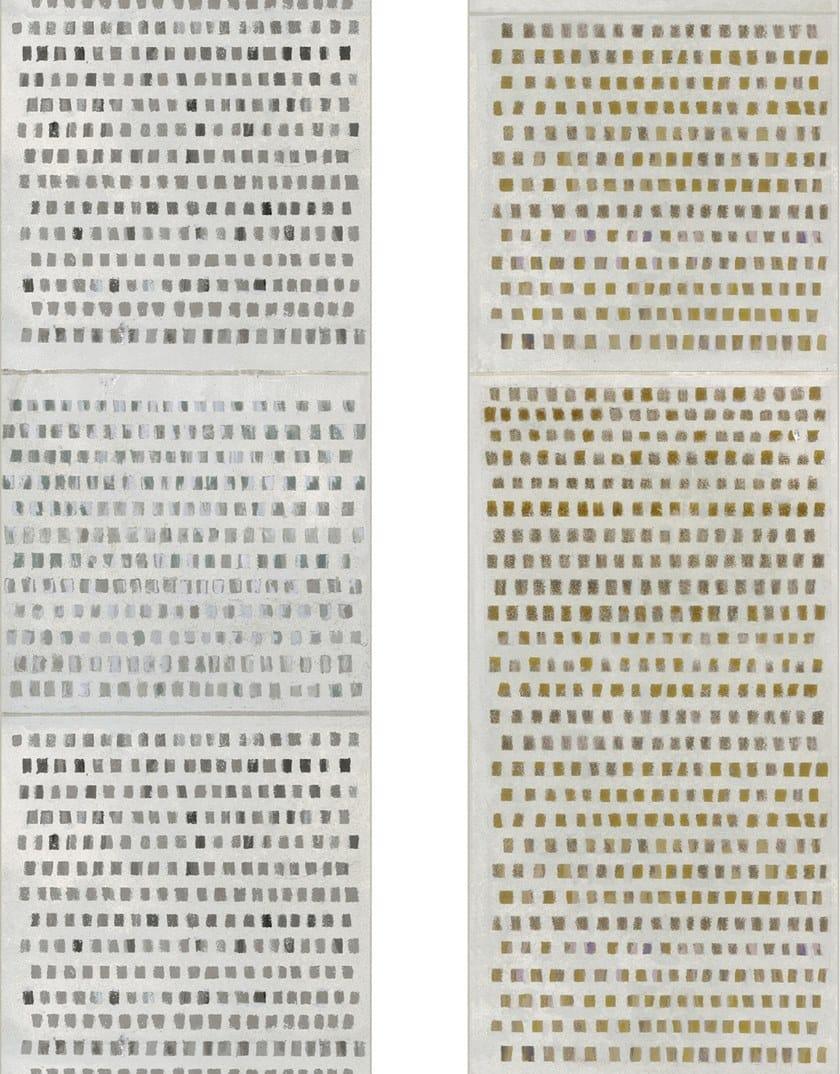CHANGING DOTS TS TSCD015 A / TSCD015 B