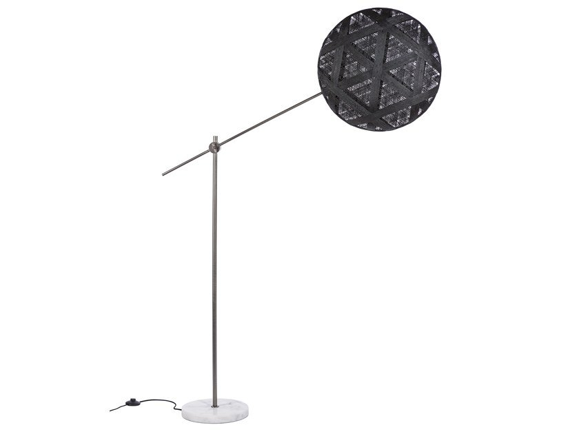 Adjustable floor lamp CHANPEN | Floor lamp by Forestier