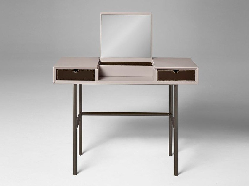 Wooden dressing table CHAPEAU | Dressing table by ALIVAR