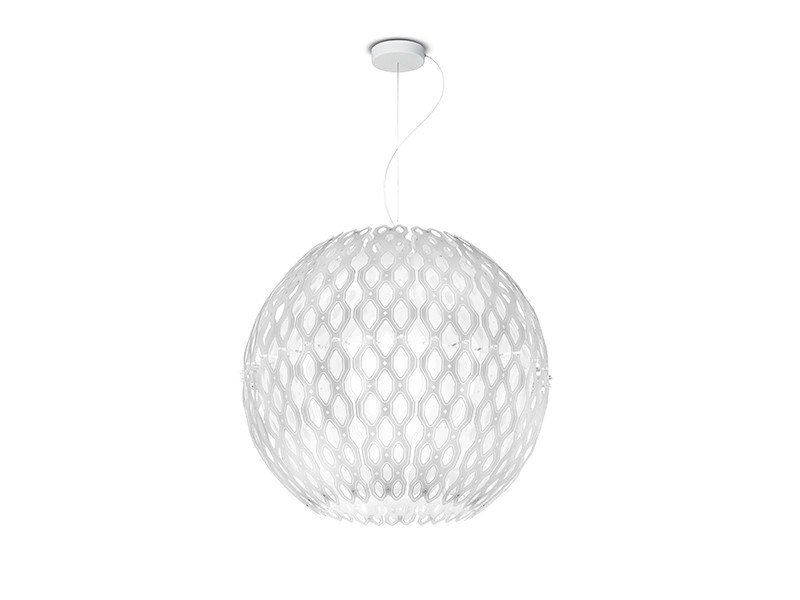 LED pendant lamp CHARLOTTE | Pendant lamp by Slamp