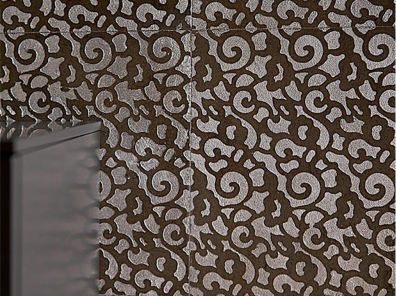 Marble wall tiles CHARME - GIORGIA by Lithos Mosaico Italia