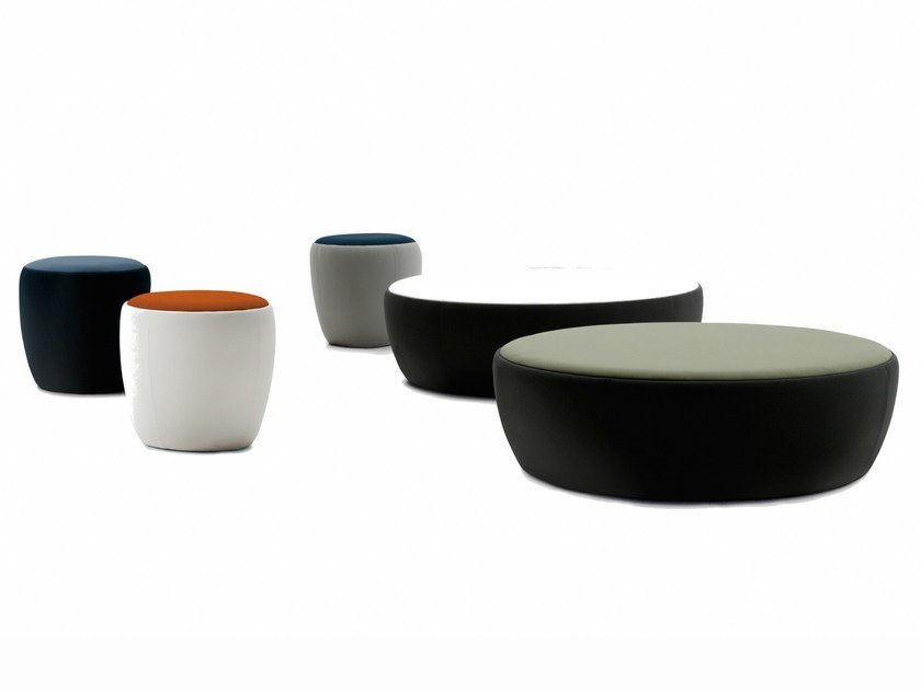 Pouf / coffee table CHAT by Sancal