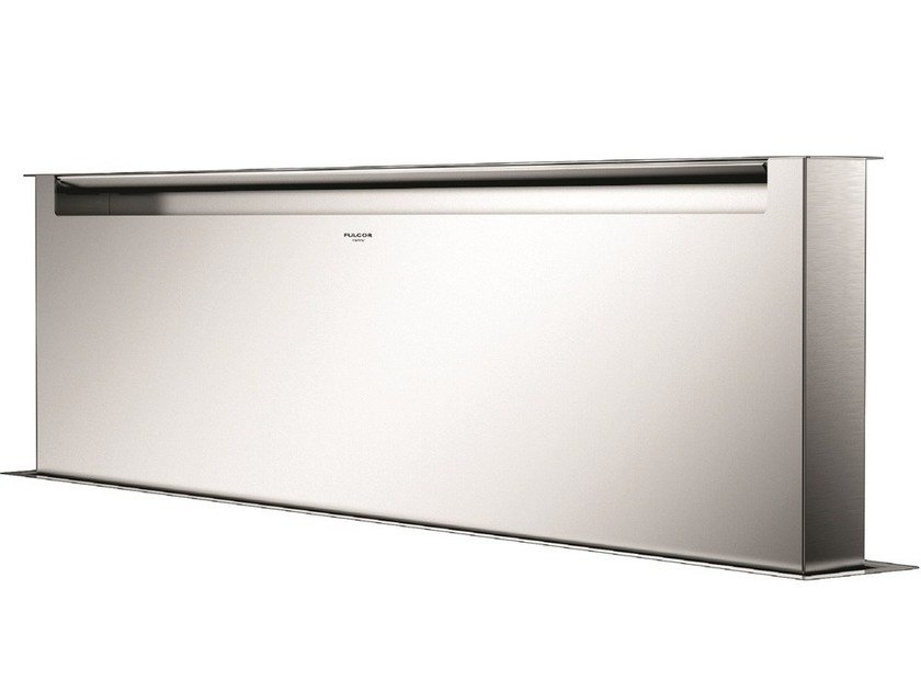 Built-in downdraft CHDD 12010 RC X | Built-in cooker hood by Fulgor Milano