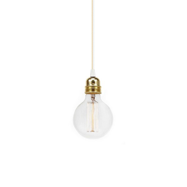 Halogen crystal pendant lamp CHELSEA by luxcambra