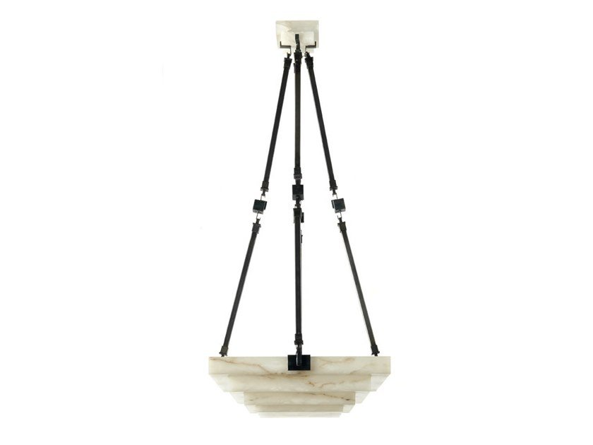 Lampada a sospensione CHEOPE - 740607   Lampada a sospensione by Grilli