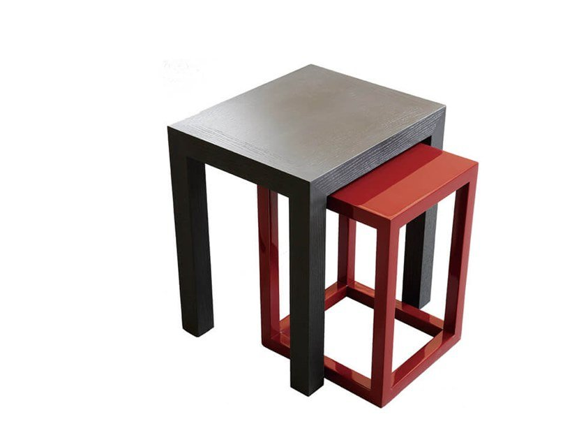 Side table CHEST by HC28