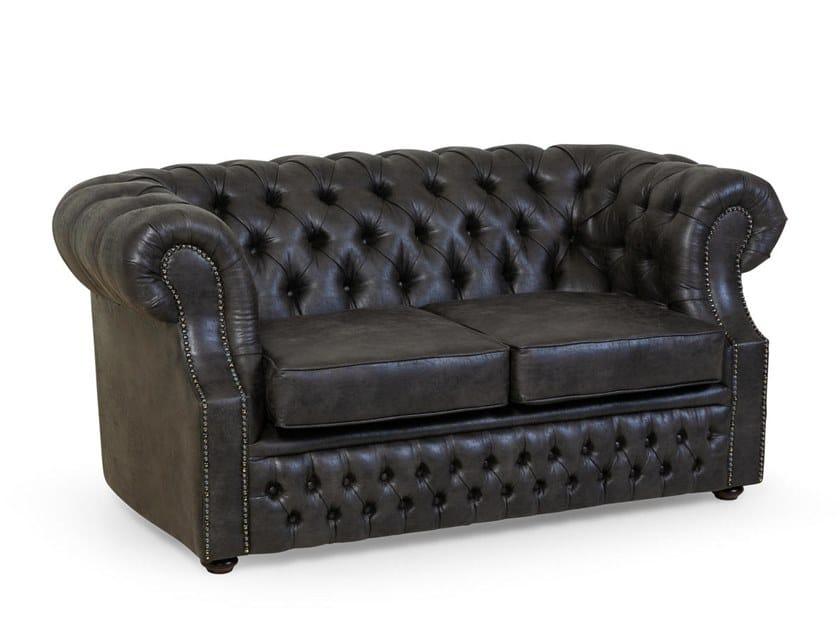 Chesterfield 2 Seater Sofa By Tarmeko