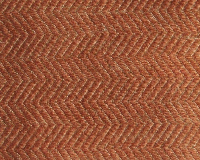 Reversible washable linen fabric CHEVELLE by Aldeco
