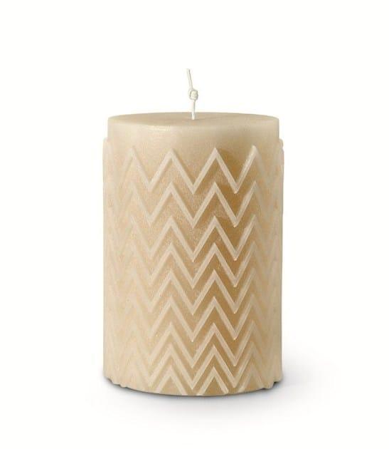 Candle CHEVRON by MissoniHome