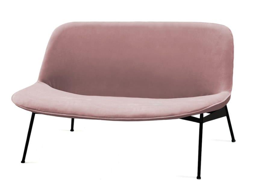 Fabric small sofa CHIADO | Small sofa by Mambo Unlimited Ideas