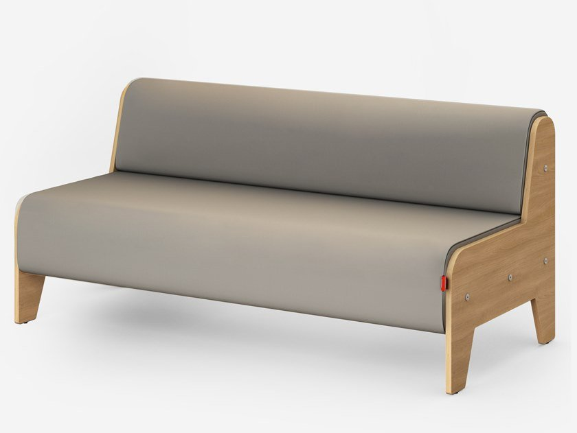 CHILLOUT | Small Sofa Chillout Collection By Mikomax Smart Office Design Beza Projekt