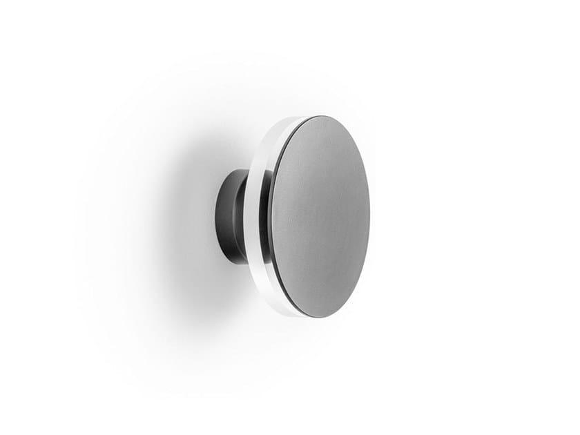 Applique per esterno a LED in alluminio pressofuso CHIODO   Applique per esterno by Platek