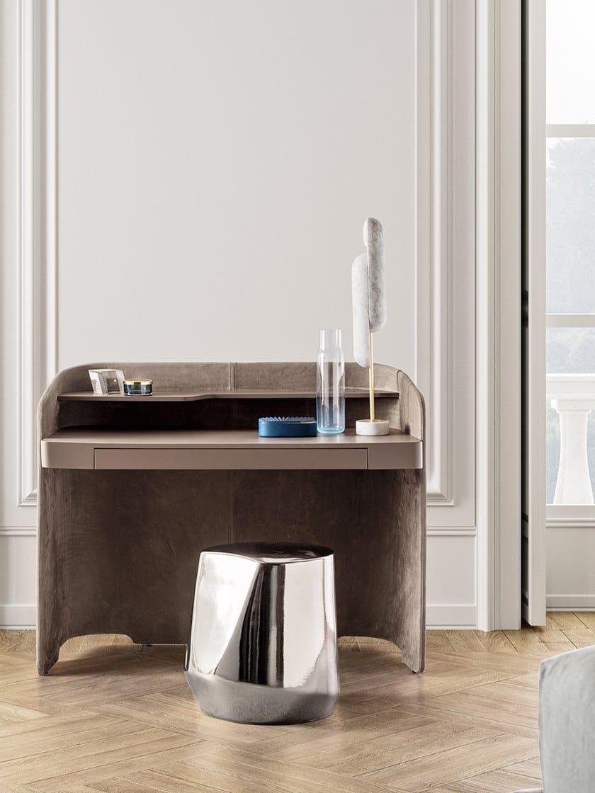 Vanity Toilette Legno Mobile Tessuto Pianca ChloÉ E In zqMUpSV