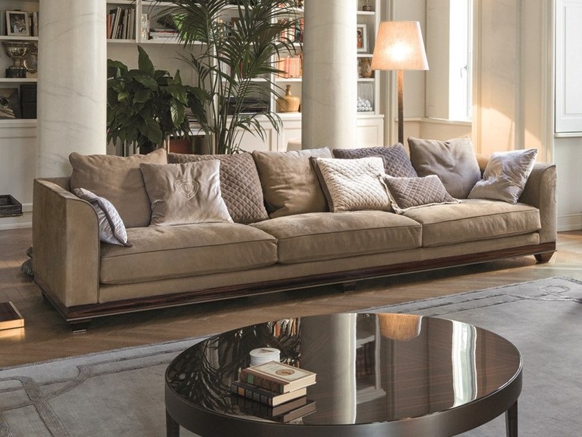 Astounding 3 Seater Fabric Sofa Chopin Free Back Cushions Interior Design Ideas Tzicisoteloinfo