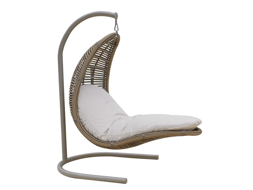 Hanging chair CHRISTY 2987 by SKYLINE design