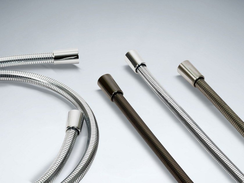 Pipe and special part for water network CHROMALUX® METALLIC by NPI Italia