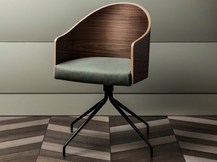 Wooden chair CHRONOS   Chair by L'Ottocento