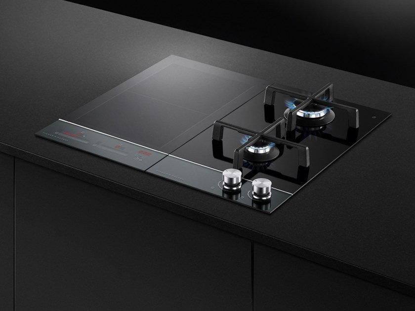 Induction built-in glass ceramic hob CI302DTB3 | Hob by Fisher & Paykel
