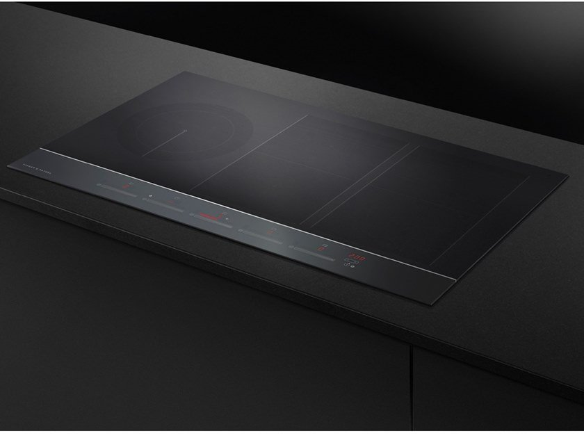Induction built-in glass ceramic hob CI905DTB3 | Hob by Fisher & Paykel
