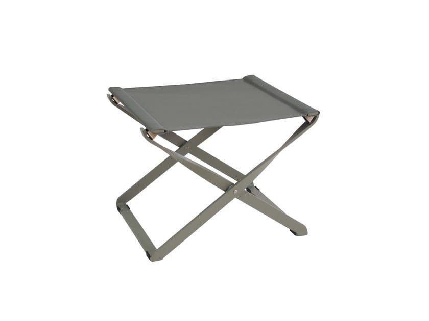Folding footstool CIAK by emu