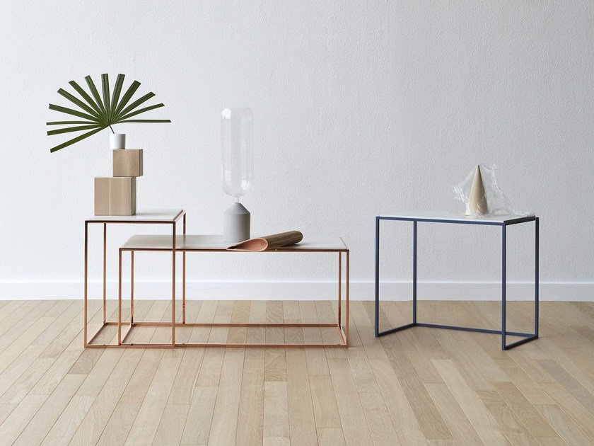 Coffee table for living room CICCA by Miniforms