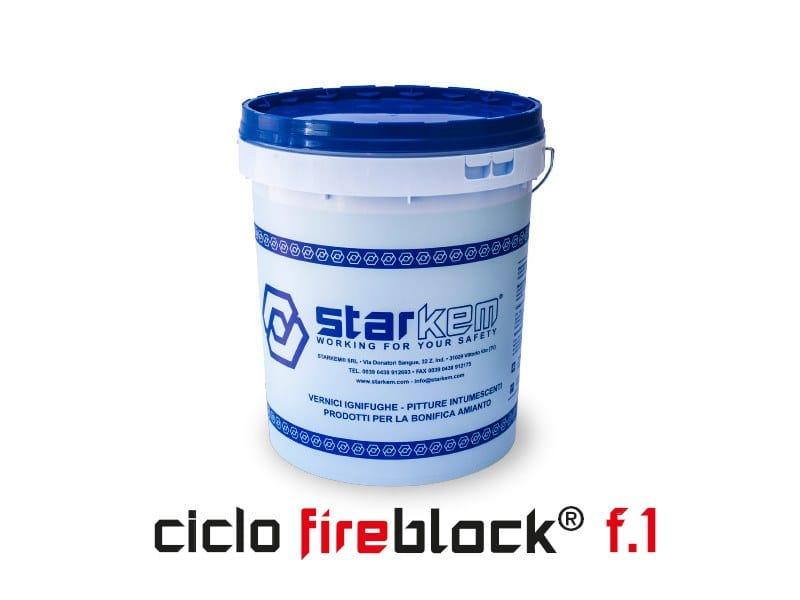 CICLO FIREBLOCK® F.1