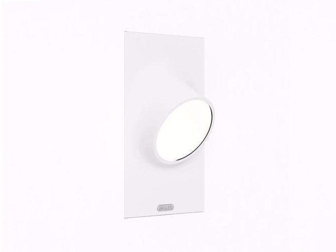 Outdoor wall lamp / steplight CICLOPE | Outdoor wall lamp by Artemide