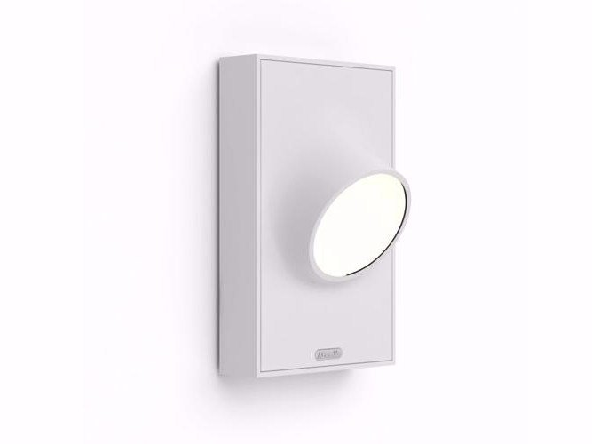 Direct light wall lamp CICLOPE | LED wall lamp by Artemide