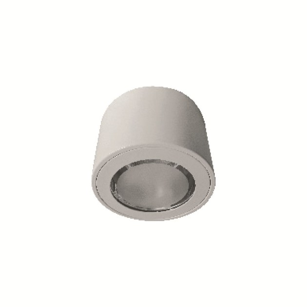 Fluorescent ceiling lamp INLUX ITALIA - CIPPO FL by NEXO LUCE