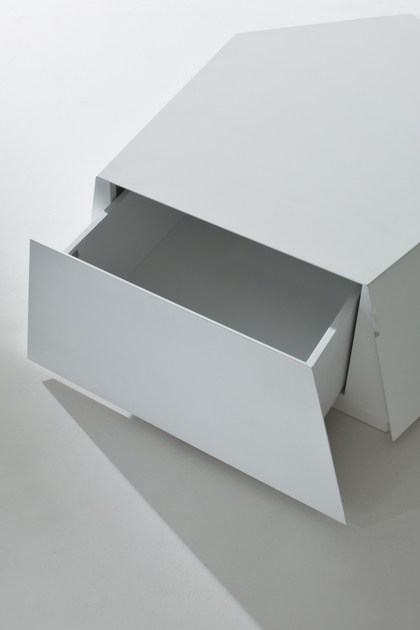 cirque coffee table with storage space cirque collection by