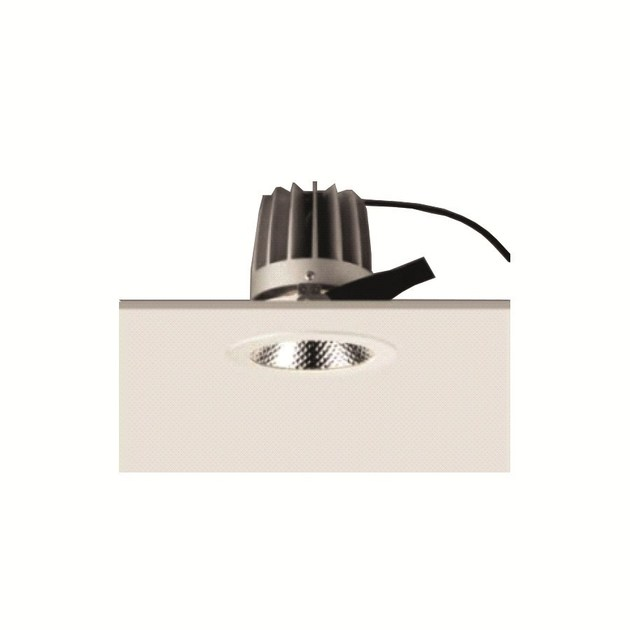 LED recessed round spotlight INLUX ITALIA - CIRCOLO by NEXO LUCE
