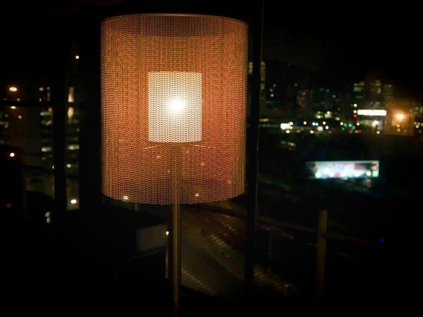 Floor lamp CIRCULAR CROPPED   Floor lamp by Willowlamp